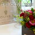 The Olive Tree For Floral Designs and Venue Dressing